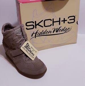 Skechers SKCH+3 Dark Taupe